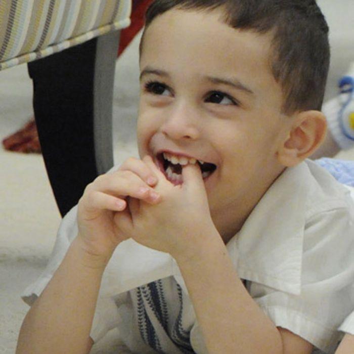 واحة الأطفال – ألبوم صور الطفل :  عبد الكريم