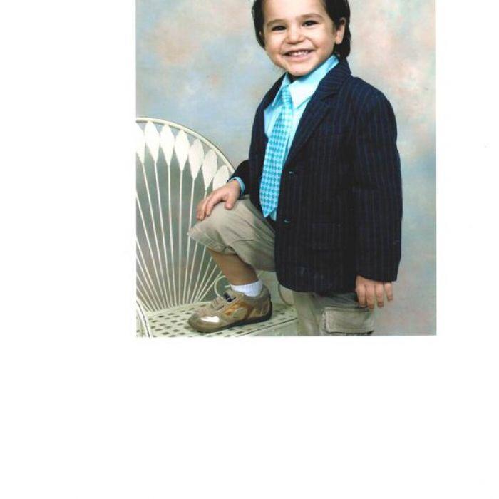 واحة الأطفال – ألبوم صور الطفل : kamel Mounzer