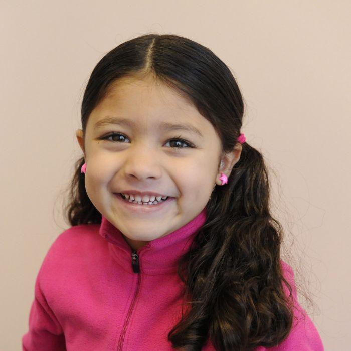واحة الأطفال – ألبوم صور الطفل : Juliana Rahal