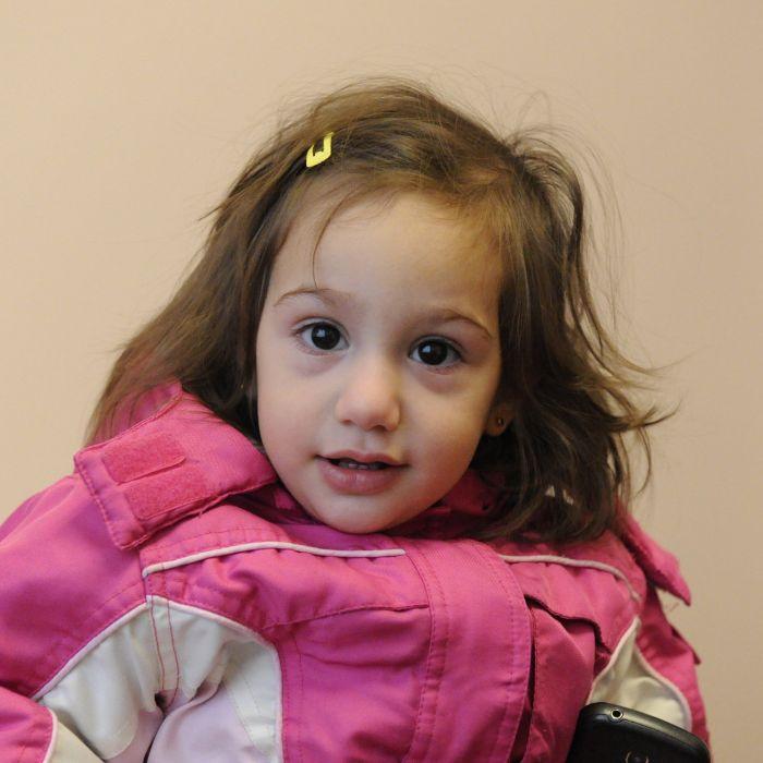 واحة الأطفال – ألبوم صور الطفل : Kawther