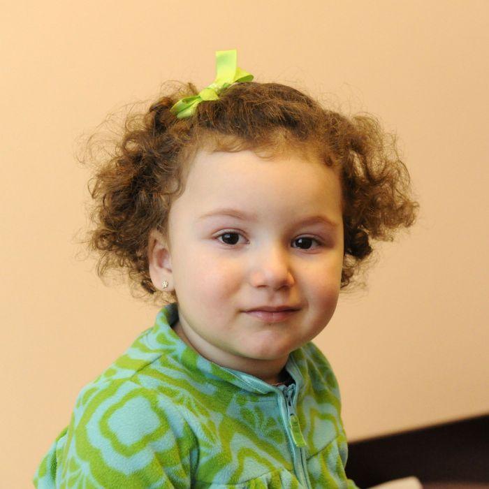 واحة الأطفال – ألبوم صور الطفل : ماسة الحبّال