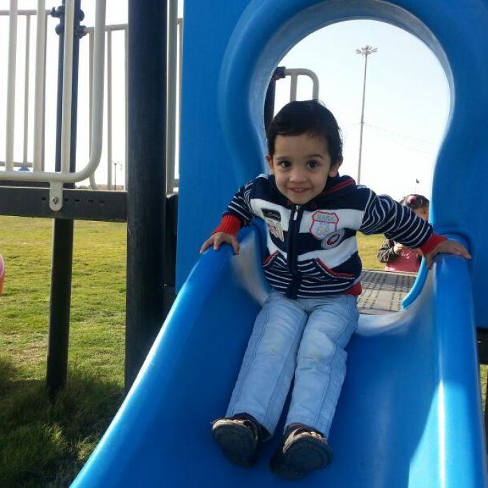 واحة الأطفال – ألبوم صور الطفل : محمد حمدى