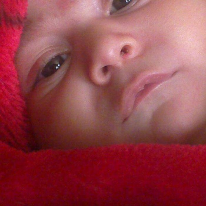 واحة الأطفال – ألبوم صور الطفل : نبيل الكرمي