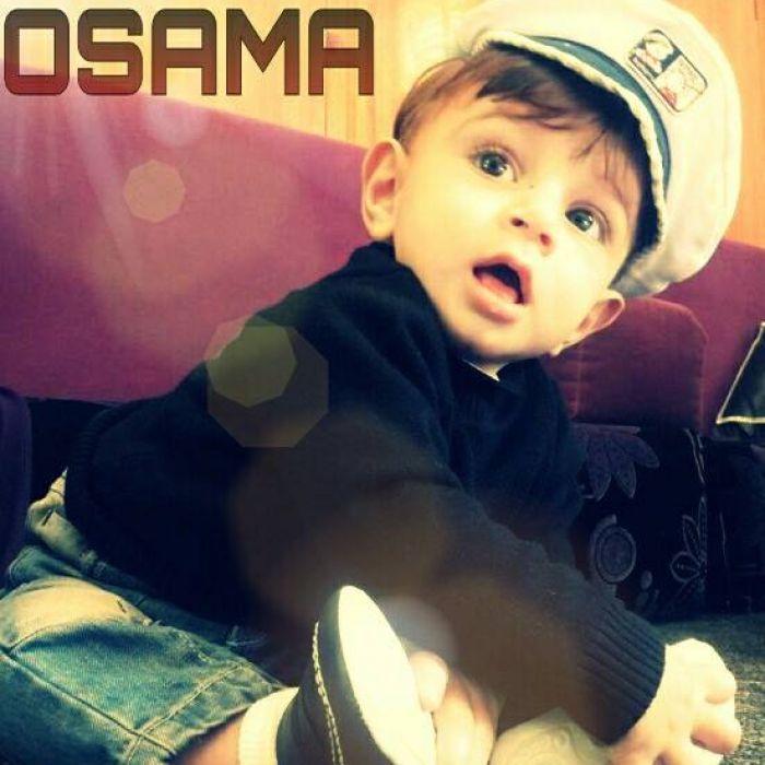 واحة الأطفال – ألبوم صور الطفل : ابراهيم اسامه