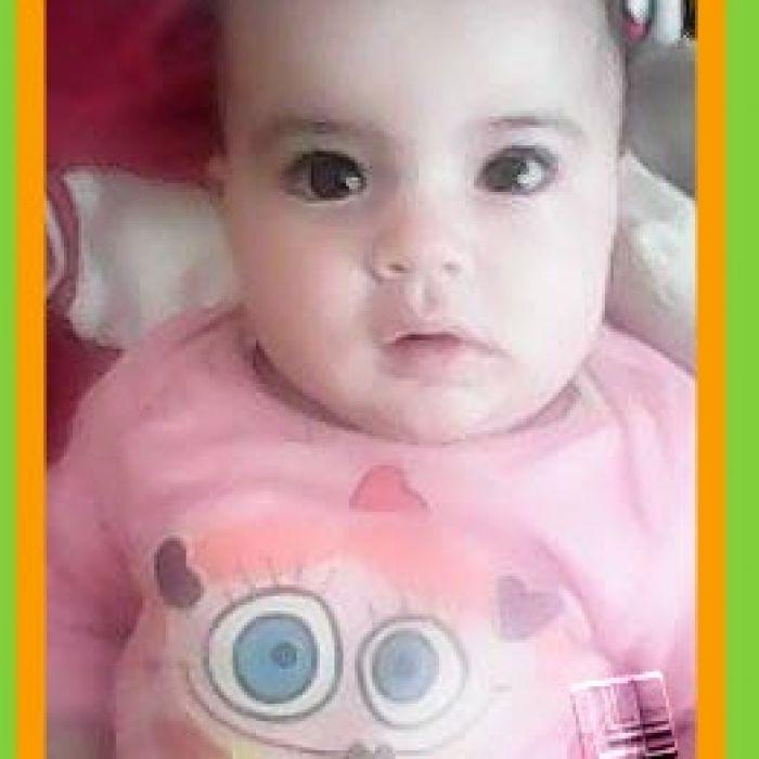 واحة الأطفال – ألبوم صور الطفل : هبة