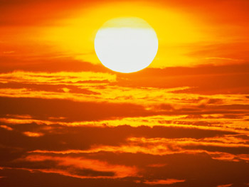 أشعة الشمس تخفف من احتمال سرطان المري