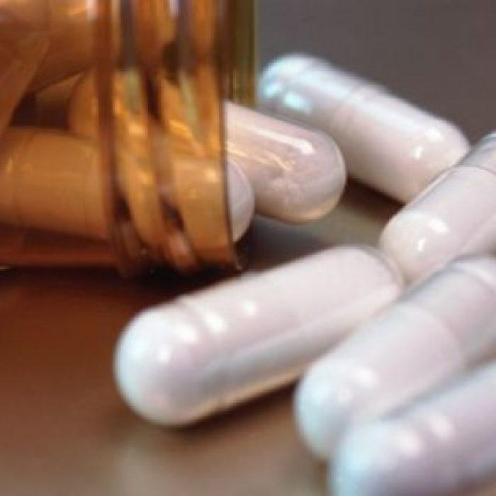 دواء جديد لعلاج الجراثيم المسببة لالتهاب الكولون بالأغشية الكاذبة