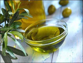 زيت الزيتون لعلاج نقص تروية الأمعاء