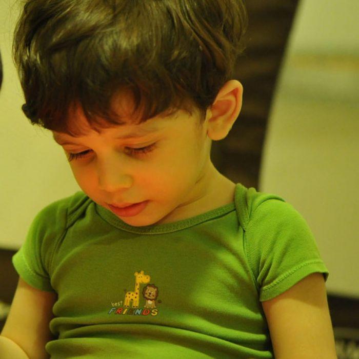 واحة الأطفال – ألبوم صور الطفل : حمزة