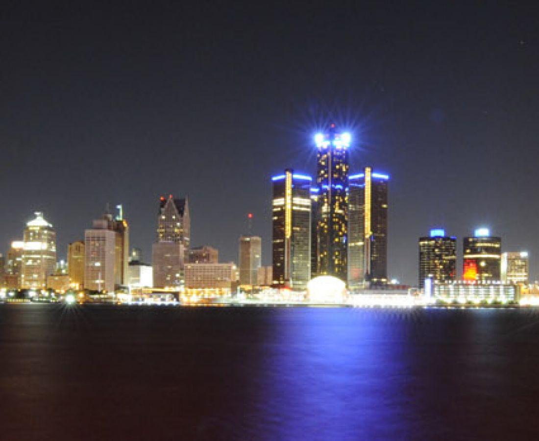 صور منوعة – ألبوم صور  : مدينة ديترويت