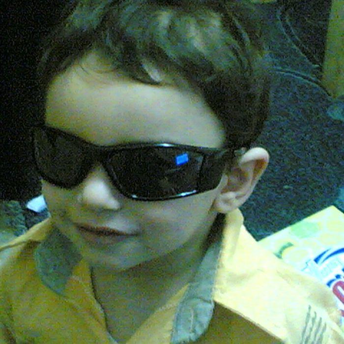 واحة الأطفال – ألبوم صور الطفل : عبد الله