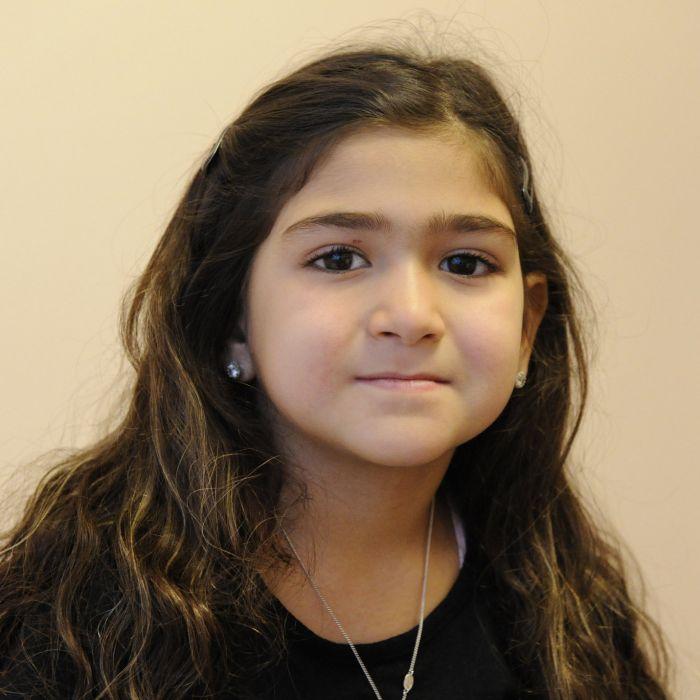 واحة الأطفال – ألبوم صور الطفل : Jenna Abdallah