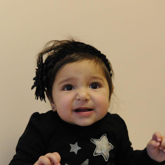 واحة الأطفال – ألبوم صور الطفل : Medina Abdallah