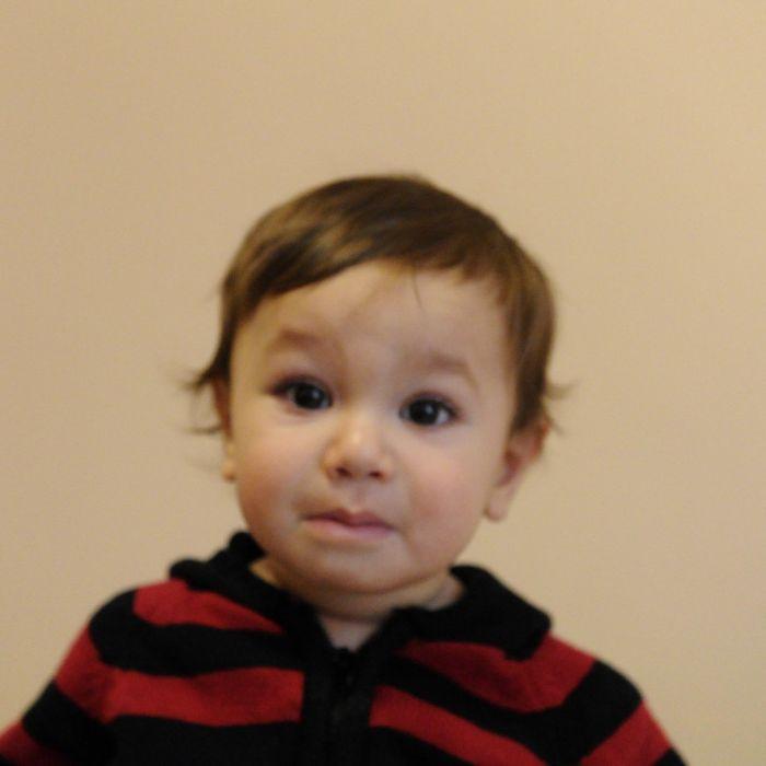 واحة الأطفال – ألبوم صور الطفل : Hassan