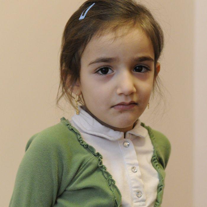 واحة الأطفال – ألبوم صور الطفل : Samira