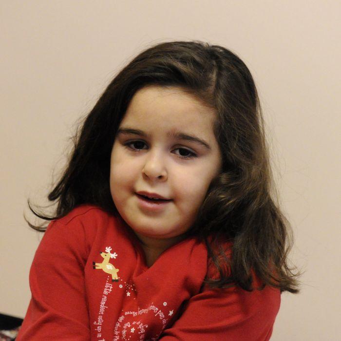 واحة الأطفال – ألبوم صور الطفل : Liliane Arabi