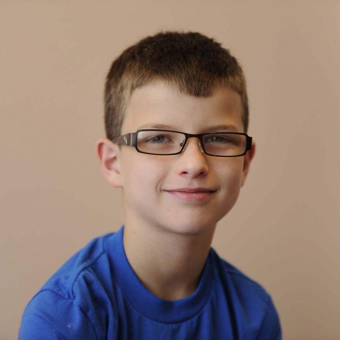 واحة الأطفال – ألبوم صور الطفل : Nathan Neville