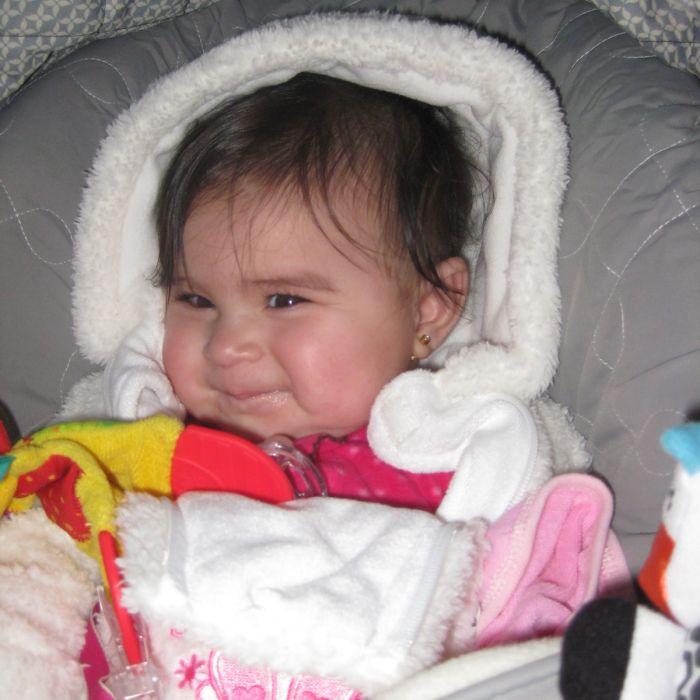 واحة الأطفال – ألبوم صور الطفل : Fatima Yassine