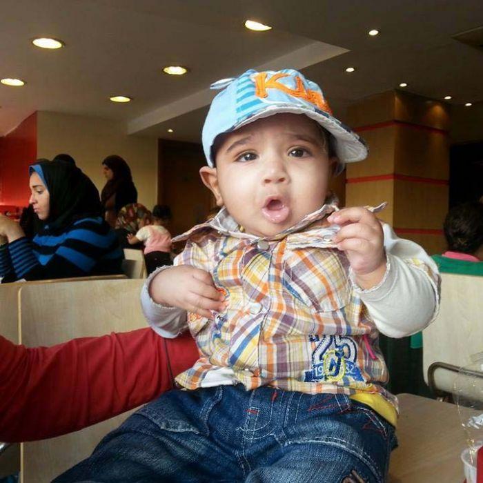 واحة الأطفال – ألبوم صور الطفل : تيمو حبيبى