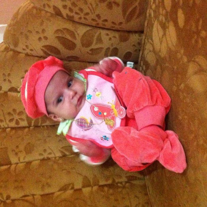 واحة الأطفال – ألبوم صور الطفل : زينه
